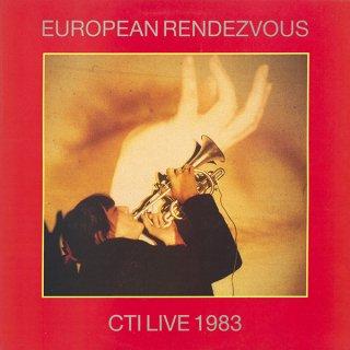 CTI (chris&cosey) - European Rendezvous CTI Live 1983