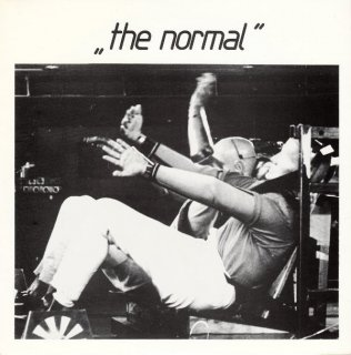 The Normal - T.V.O.D. / Warm Leatherette