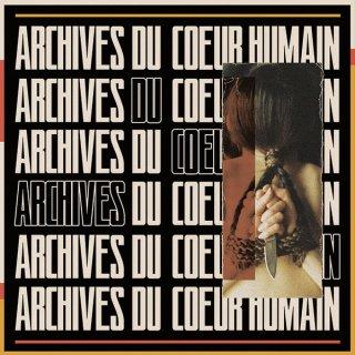 Various - Archives Du Coeur Humain