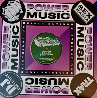 Electro Force - Electro Force