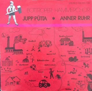 Bottroper Hammerchor - Jupp Putta