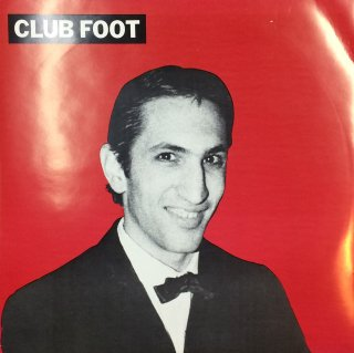Various - Club Foot