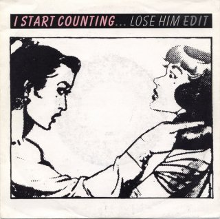 I Start Counting - Lose Him (Edit)