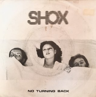 Shox - No Turning Back