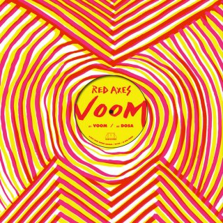 Red Axes - Voom