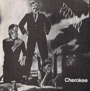 Plann - Cherokee