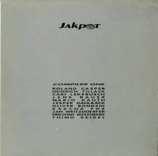 Various - Compiler One
