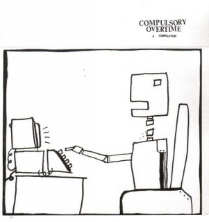 Various - Compulsory Overtime