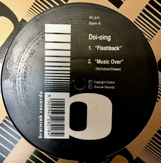 Doi-Oing - Good Feeling