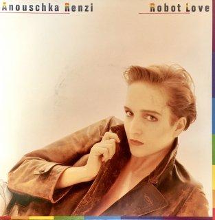 Anouschka Renzi - Robot Love