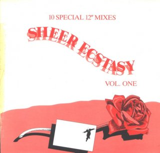 Various - Sheer Ecstasy Vol. One
