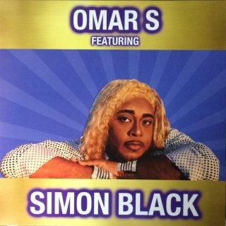 OMAR S feat. Simon Black - I'll Do It Again