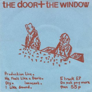 The Door+The Window - Production Line