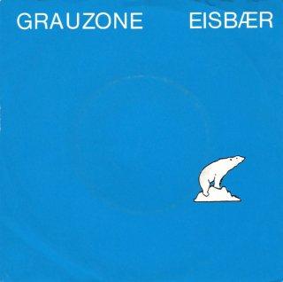 Grauzone  Eisbaer