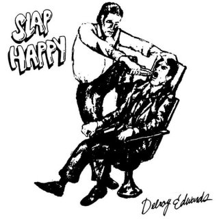 Delroy Edwards - Slap Happy