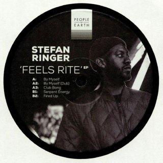 Stefan Ringer - Feels Rite EP