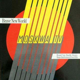 Moskwa TV - Brave New World (Brand New Double Remix)