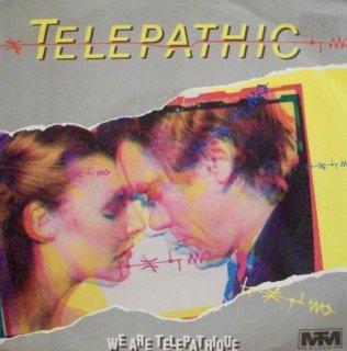 Telepathic - We Are Telepathique