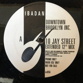 Downtown Brooklyn Inc. - 10 Jay Street