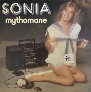 Sonia - Mythomane / La Chanson À Gimmicks