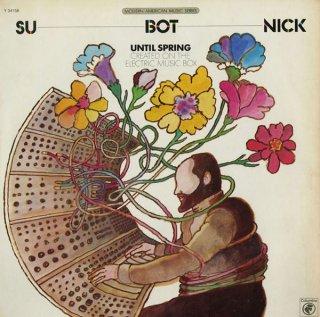 Morton Subotnick -Until Spring