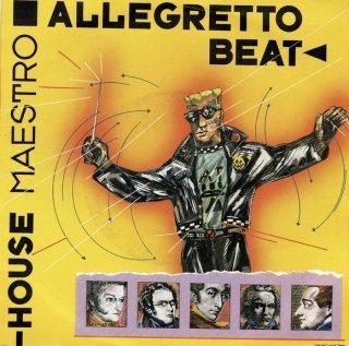House Maestro - Allegretto Beat