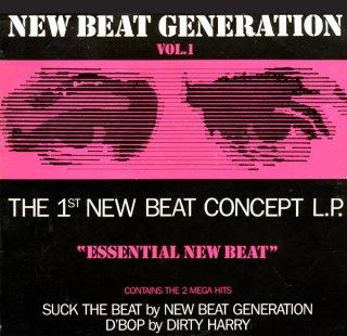 Various - New Beat Generation Vol.1