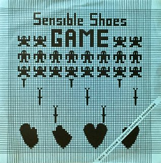Sensible Shoes - Game