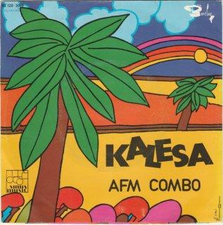 AFM Combo - Kalesa