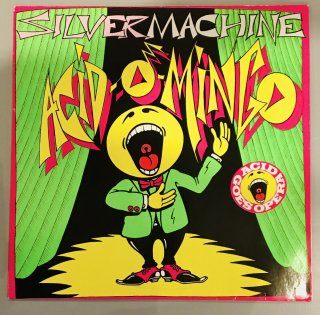 Acid-O-Mingo - Silver Machine