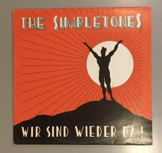 The Simpletones - Wir Sind Wieder Da !