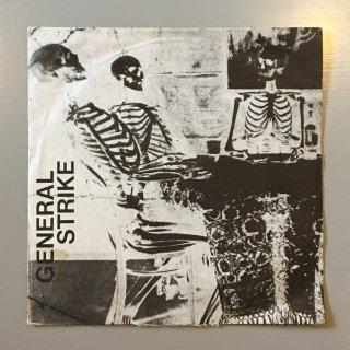 General Strike - My Body