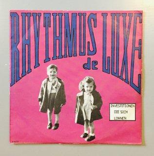 Rhythmus De Luxe -  Investitionen, Die Sich Lohnen