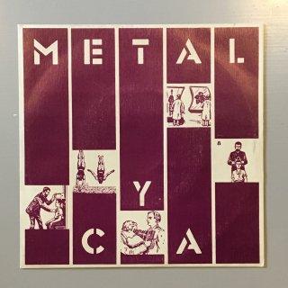 Metal Y Ca. - Velocidad