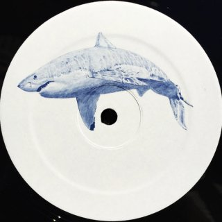 Kyle Hall - The Shark EP