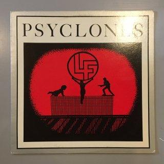 PsyclonesーPsyclones