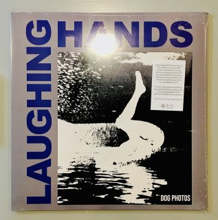 Laughing Hands - Dog Photos