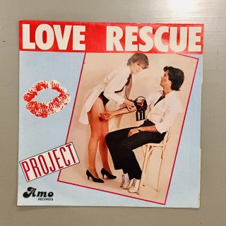 Project - Love Rescue