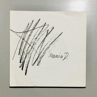 Mania D. - Track 4