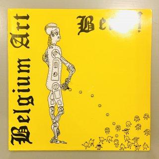Belgium Art - Beat!