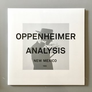 Oppenheimer Analysis - New Mexico [Deluxe Edition]