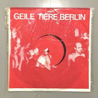 Geile Tiere Berlin - Untitled