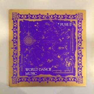 Various - Fuse II - World Dance Music