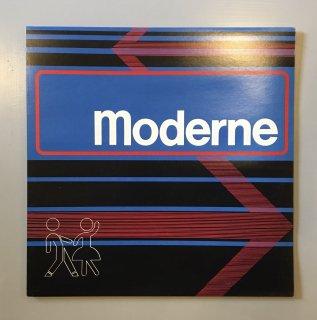 Moderne - Moderne