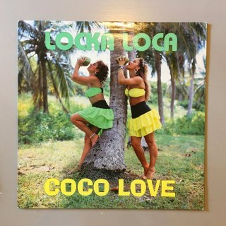 Locka Loca - Coco Love