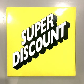 Etienne De Crecy - Super Discount