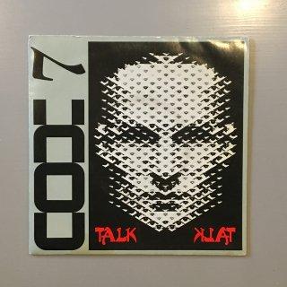 Code 7 - Talk