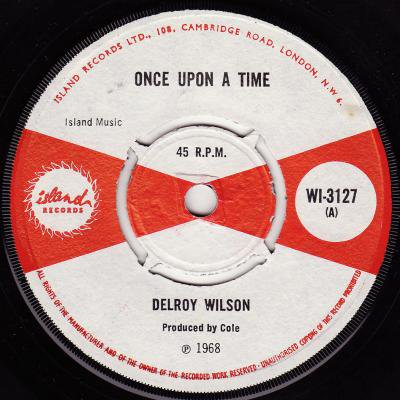 Delroy Wilson Lovers Rock
