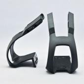 Starfuckers / 4GATE TOE CLIPS (Plastic) / BLACK