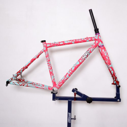 Squid Bikes / $QUIDCROSS / Cyclocross Frame